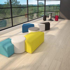 Element Modular Lounge Seating
