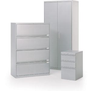 Metal Storage from Artopex